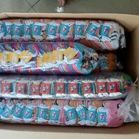 Vngrow xuất khẩu khẩu trang vải
